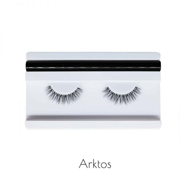 Diamond Eyelash Box