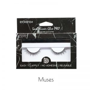 Muses-Black Magic Eyeliner