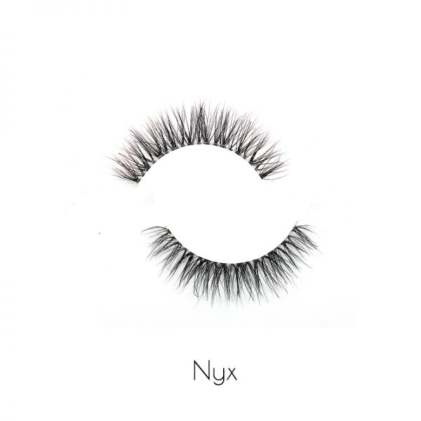Retro Trees 5D Mink Lashes